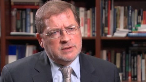 WATCH: Norquist says Trump will win if he focuses on economy | Global politics | Scoop.it
