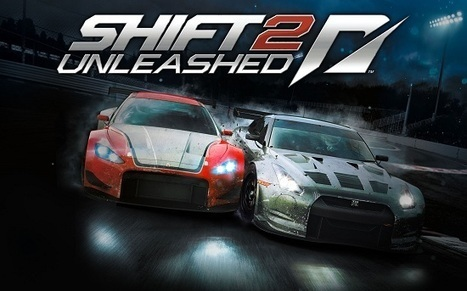 Need for Speed Shift 2 Unleashed PC Game Download | PC Games World | Scoop.it