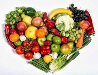 sonal saraswat – Google+ - Do you know how color can be healthy in your life? Plants… | ridgeivf.com | Scoop.it