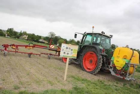 Des conseillers à l'écoute des agriculteurs | L'actu agricole dans la Marne et la région | Scoop.it