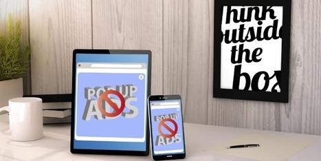 5 idées reçues sur l'ad blocking - Marketing digital | E : Business, Marketing, Data, Analytics | Scoop.it