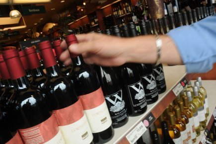 Les Québécois achètent de plus en plus de vin blanc - LaPresse.ca | Ma Cave En France | Scoop.it