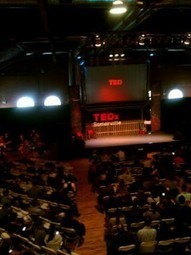 Lessons In Experiential Marketing From A TEDx Event | bub.blicio.us | Marketing | Scoop.it