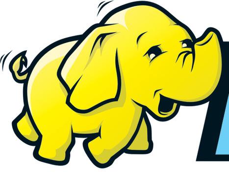 Cray integrates Hadoop Big Data analytics with supercomputers | Big Data Analysis in the Clouds | Scoop.it