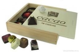 Reasons to Choose Chocolate Easter Gifts - ReasonsTo.com.au | Perfume Online | Scoop.it