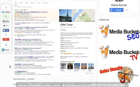 ¿Qué nos pide Google para hacer SEO en 2014? | Posicionamiento SEO en Google Explicado | Scoop.it