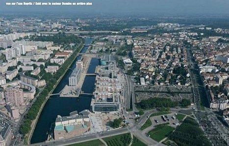 L'Eco-Quartier Danaube présenté aux « défis de ville » | Urbanisme | Scoop.it
