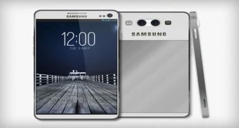 Celular Galaxy S IV: informações | Notícias | Scoop.it