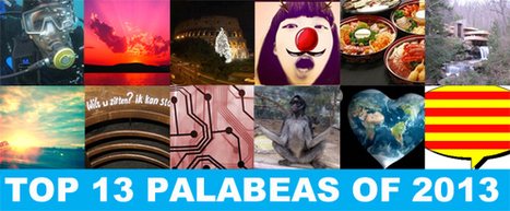 Top 13 Palabeas of 2013! - blog.palabea.com | teach and learn at Palabea.com | Scoop.it