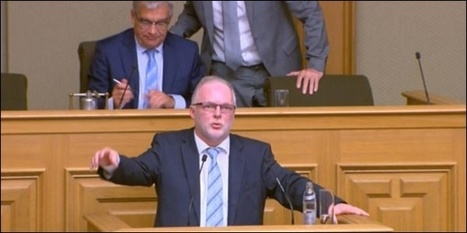 «Luc Frieden doit-il démissionner? Non» - Luxembourg | Luxembourg (Europe) | Scoop.it