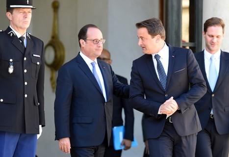 Paris et Luxembourg veulent un « calendrier clair » du Brexit | L'Europe en questions | Scoop.it