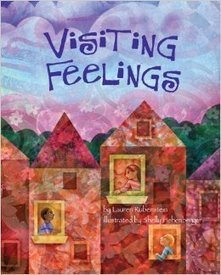 Visiting Feelings | Children's Books Heal | Mindfulness Happiness for kids | Scoop.it