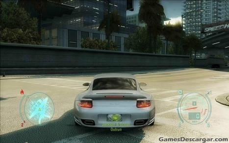Need For Speed: Undercover PC Download Free   Games Descargar   Scoop.it