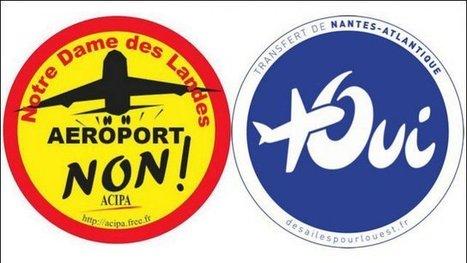 Notre-Dame-des-Landes : le référendum en juin en Loire-Atlantique ? - France 3 Pays de la Loire   décroissance   Scoop.it