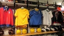 Indonésie : Nike recourt aux militaires pour intimider ses employés | Nike diagnostic | Scoop.it