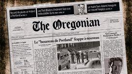 La trilogie du mal T1 - Le bourreau de Portland   News manga   Scoop.it