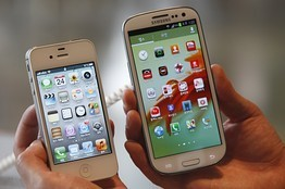 Consumer Using Phones to Bank, but Not Buy | IMC Articles 2 | Scoop.it