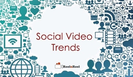 Upcoming Social Video Trends | Online Media Marketing | Scoop.it