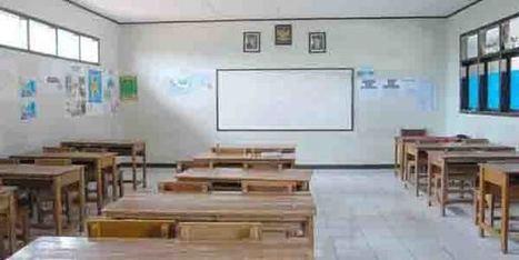 Menata Ruang Kelas Agar Nyaman | Peluang Properti | Scoop.it