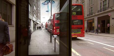 Best street marketing in London in 2014 | streetmarketing | Scoop.it