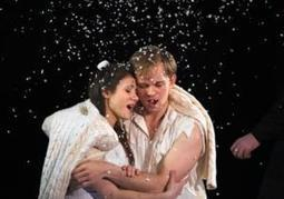 Long-running Off-Broadway show 'The Fantasticks' hits its 20000th performance - New York Daily News | Broadway Musicals | Scoop.it