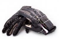 Glove Based Sign-to-Speech System | Big and Open Data, FabLab, Internet of things | Scoop.it