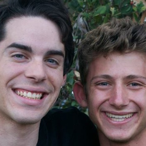 The Story Behind the Gay Kiss That Quieted Campus Preacher | Society Through My Eyes | Scoop.it
