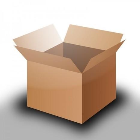 Cómo recibir archivos en Dropbox con EntourageBox | Las TIC y la Educación | Scoop.it