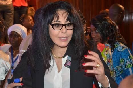 Forum mondial des femmes francophones : Yamina Benguigui pour la scolarisation des filles jusqu'à au moins 16 ans | ONU Femmes participe au 2ème Forum Mondial des Femmes Francophone en RDC | Scoop.it