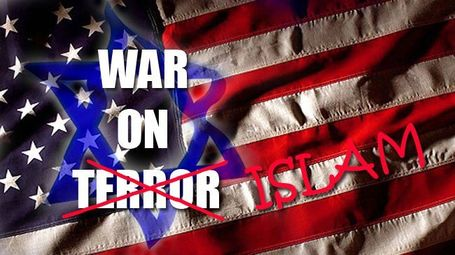 US declares 'total war' on Islam | WhiteWashingIslam.com | Scoop.it
