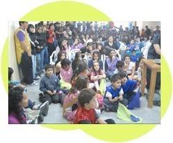 Centro de Actividades Juveniles « CAJ   (Todo) Pedagogía y Educación Social   Scoop.it