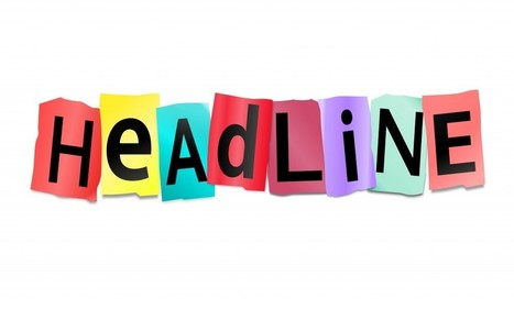 7 Ways to Write Headlines that Get Clicks [+ examples] | Content Marketing: Everything About Blogging, Web Content, Inbound Marketing, Digital Marketing | Scoop.it