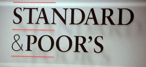 Crise financière: S&P confirme que Washington prépare une plainte contre elle | Nov@ | Scoop.it