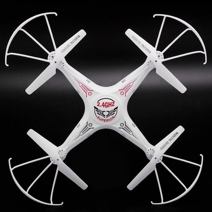 SHENGKAI D97 Quadcopter Specs Price Review - WIFI FPV - HandyTechPlus | Smartphones and Tablets News Reviews | Scoop.it
