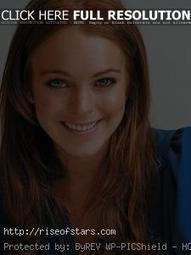 Lindsay LohanAccomplished hours | World News | Scoop.it