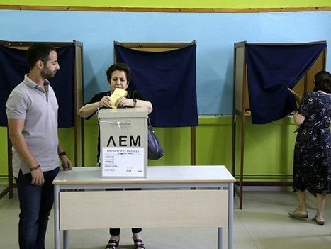 V kyperském parlamentu jsou poprvé neonacisté, mají dva poslance | ANFAS | Scoop.it