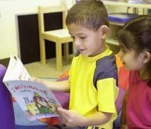 Engelse les aan kleuters populair   Meertaligheid in het basisonderwijs   Scoop.it