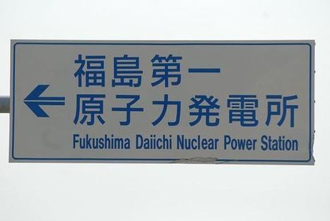 » 1985 FILM: Fukushima, The Happiest Nuclear Power Plant in Japan | Nuclear Physics | Scoop.it