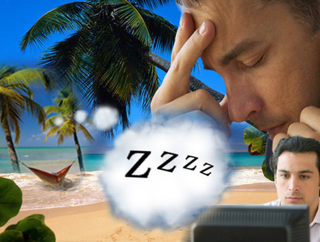 Flexibilidad horaria, vacaciones y teletrabajo, el sueño delempleado | EmployerMarketing | Scoop.it