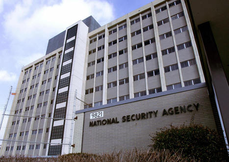 NSA Can Tap 75% of U.S. Internet Traffic   Nerd Vittles Daily Dump   Scoop.it
