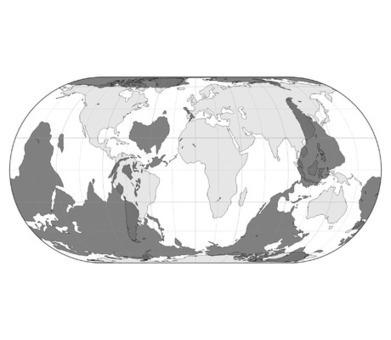Maps | Educationally Interesting | Scoop.it