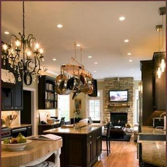 The Sheahan Group Dream Kitchen of the Day | Kitchen Design | Scoop.it