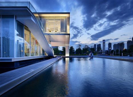 Flotando en la naturaleza / INUCE | retail and design | Scoop.it