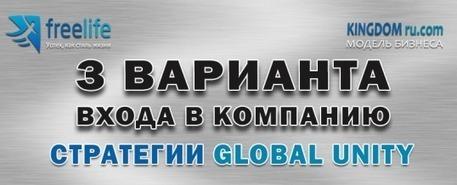 Стратегии Global Unity - 3 варианта входа в компанию | Модель Бизнеса Kingdom Global Unity. Kомпания global-unity.net презентация на русском. Kingdom Global Unity маркетинг, отзывы, стратегии, виде... | Kingdomru.com - Kingdom777 - Kingdomcard - WCM777 - wcm | Scoop.it