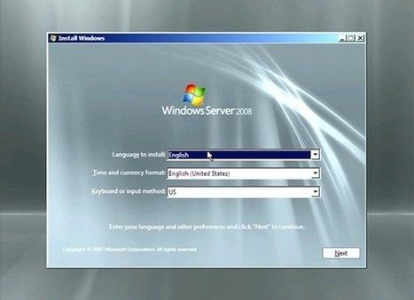 Microsoft extiende soporte para Windows Server 2008 hasta el 15 de junio de 2015 | Tecnología 2015 | Scoop.it