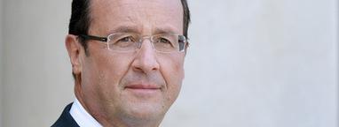 Vœux : Hollande confirme la priorité à l'emploi - Les Échos   Crowdfunding   Scoop.it
