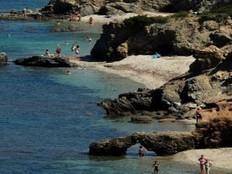 L'ile des Embiez - Le Blog Officiel - Ile Nature au large de Sanary sur Mer dans le Var en Provence - Les Iles Paul Ricard | Provence | Scoop.it
