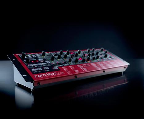 Nord announce Lead A1R Rack   Andertons Blog   analog keyboard   Scoop.it