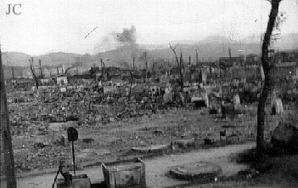 Atomic Bombing of Hiroshima   Impact of war on society   Scoop.it