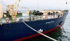 Le navire brise-glaces Krasin, un navire mythique de la Marine russe | Bateaux et Histoire | Scoop.it